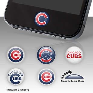 Chicago Cubs Fat Dots