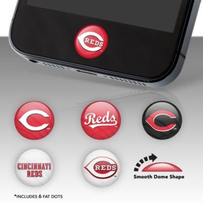 Cincinnati Reds Fat Dots