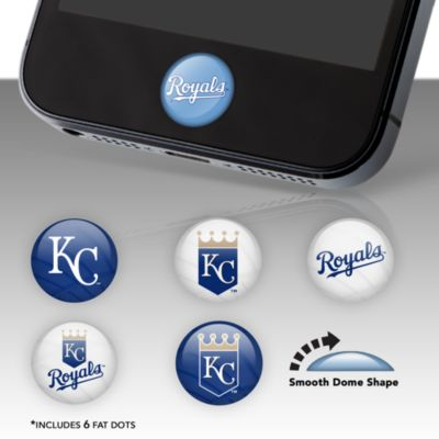 Kansas City Royals Fat Dots