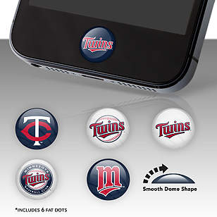 Minnesota Twins Fat Dots