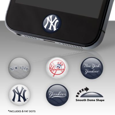 New York Yankees Fat Dots