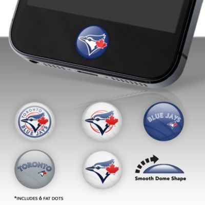 Toronto Blue Jays Fat Dots