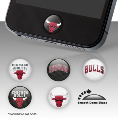 Chicago Bulls Fat Dots