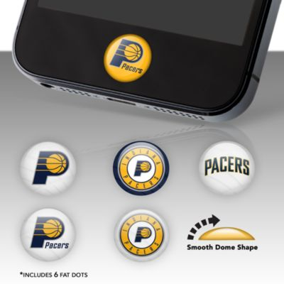 Indiana Pacers Fat Dots