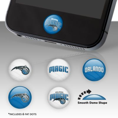 Orlando Magic Fat Dots Stickers