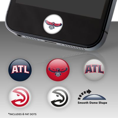 Atlanta Hawks Fat Dots