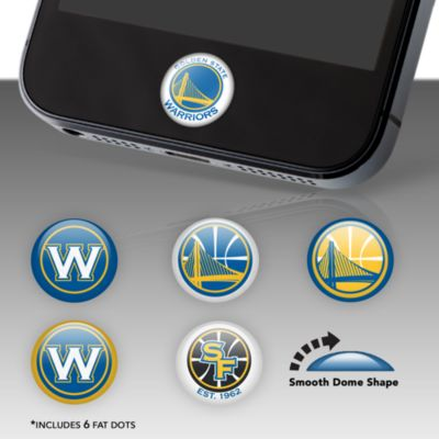 Golden State Warriors Fat Dots