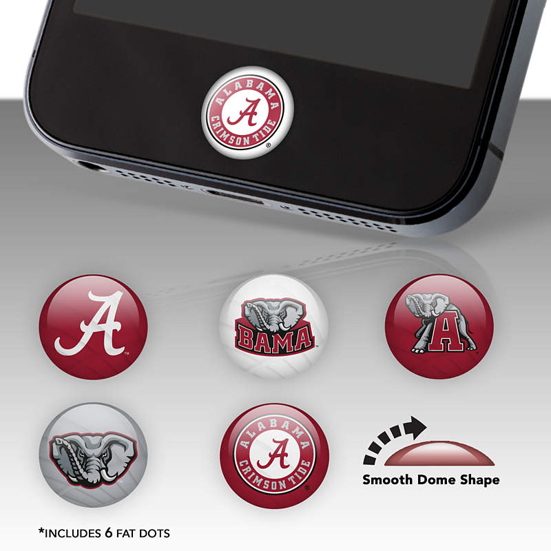 Shop alabama crimson tide wall decals graphics fathead for Alabama football mural