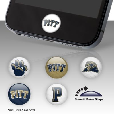 Pittsburgh Panthers Fat Dots