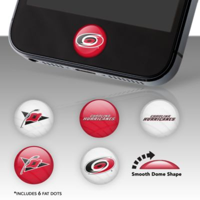 Carolina Hurricanes Fat Dots