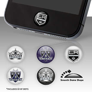 Los Angeles Kings Fat Dots