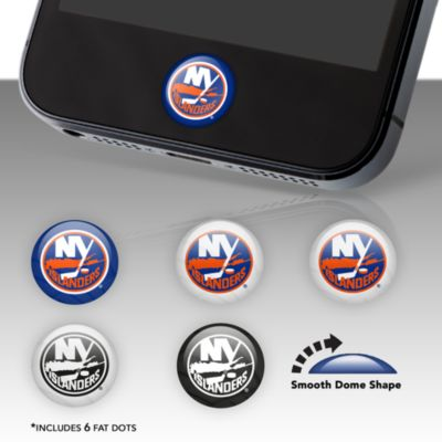 New York Islanders Fat Dots
