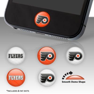 Philadelphia Flyers Fat Dots