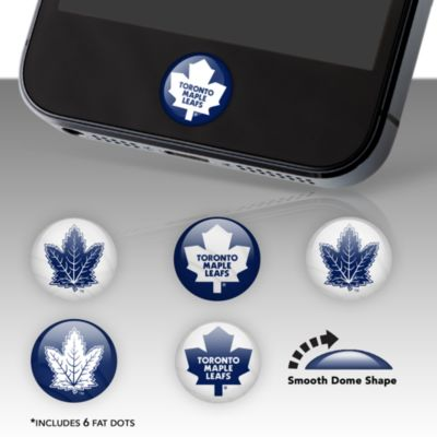Toronto Maple Leafs Fat Dots