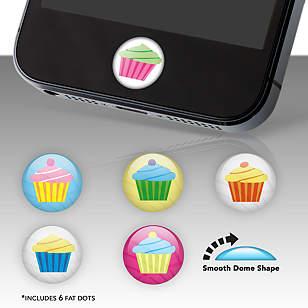 Cupcakes Fat Dots