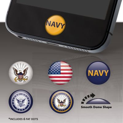 United States Navy Fat Dots