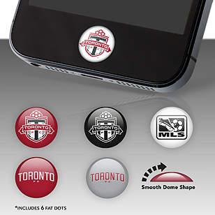 Toronto FC Fat Dots
