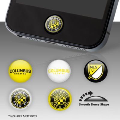 Columbus Crew Fat Dots
