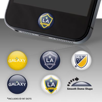 Los Angeles Galaxy Fat Dots