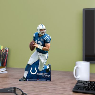 Andrew Luck Desktop Stand Out