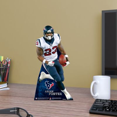 Arian Foster Desktop Stand Out