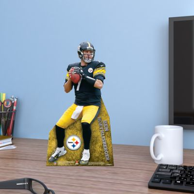 Ben Roethlisberger Desktop Stand Out
