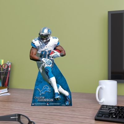 Calvin Johnson Desktop Stand Out
