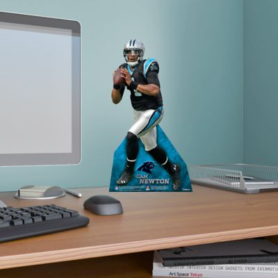 Cam Newton Desktop Stand Out