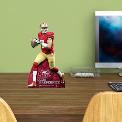 Colin Kaepernick Desktop Stand Out