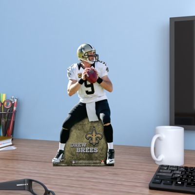 Drew Brees Desktop Stand Out