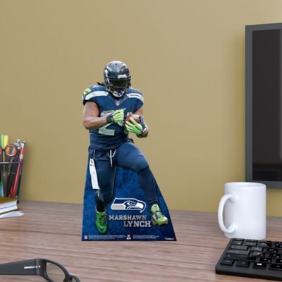 Marshawn Lynch Desktop Stand Out