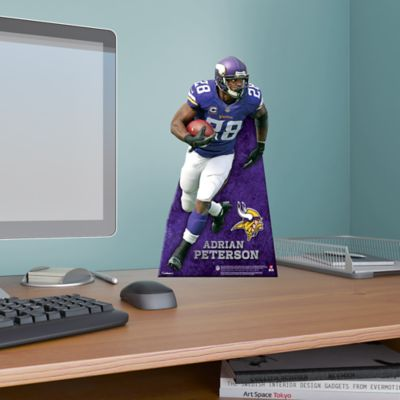 Adrian Peterson Desktop Stand Out