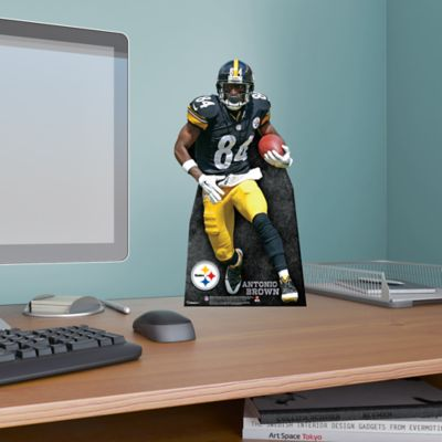 Antonio Brown Desktop Stand Out