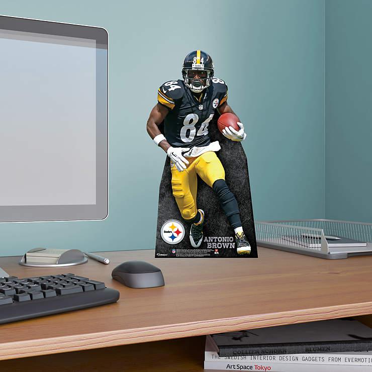 antonio brown yellow desktop - photo #31