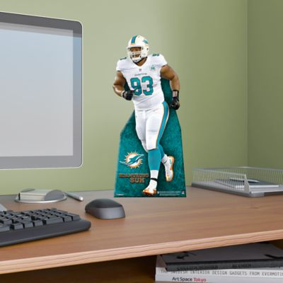 Ndamukong Suh Desktop Stand Out