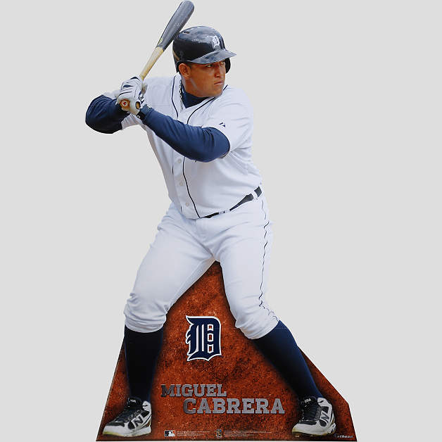 miguel cabrera coloring pages - photo#14