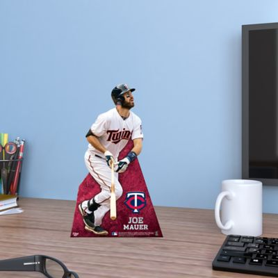 Joe Mauer Desktop Stand Out