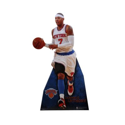 Carmelo Anthony Life-Size Stand Out