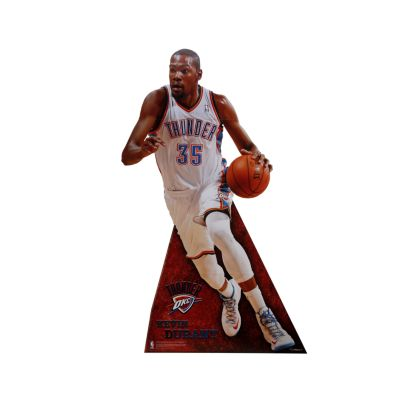 Kevin Durant Life-Size Stand Out