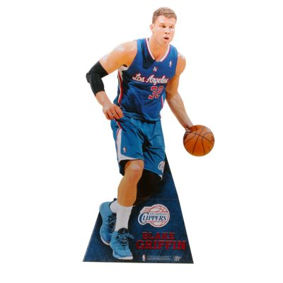 Blake Griffin Life-Size Stand Out