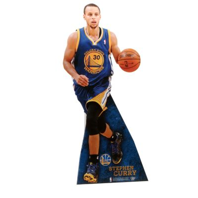 Stephen Curry Life-Size Stand Out