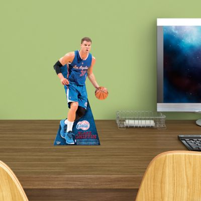 Blake Griffin Desktop Stand Out