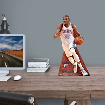 Kevin Durant Desktop Stand Out