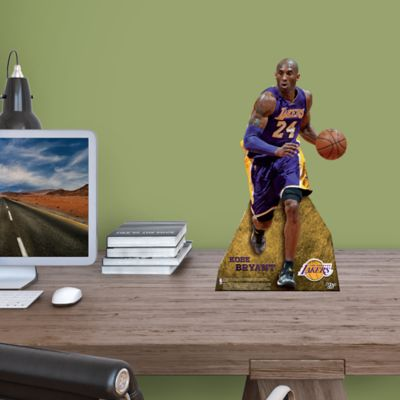 Kobe Bryant Desktop Stand Out