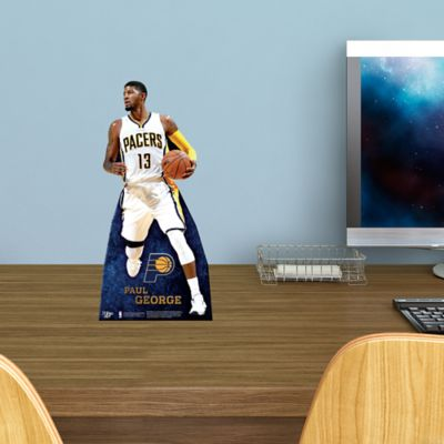 Paul George Desktop Stand Out