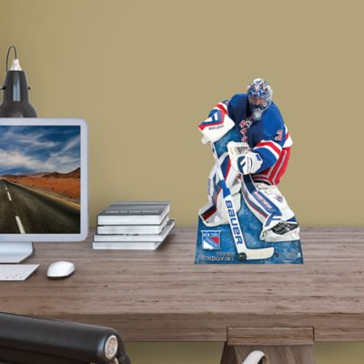 Henrik Lundqvist Desktop Stand Out