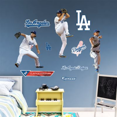 Clayton Kershaw Hero Pack