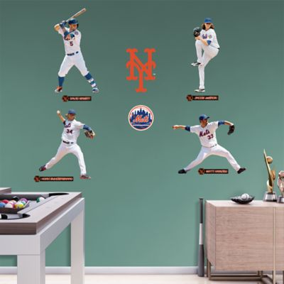 New York Mets Power Pack