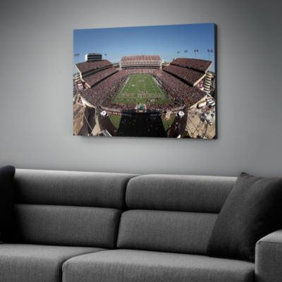 Texas A&M Aggies - Kyle Field Canvas