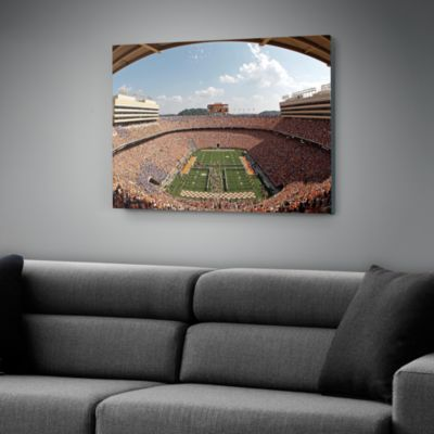 University of Tennessee - Neyland Stadium Canvas